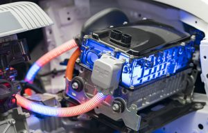 Electrolytes for high voltage applications - E-Lyte Innovations